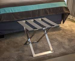 porte valise pour chambre accessoires pour les hôtels