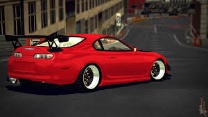 stanced supra mk3 virtual stance works forums car part search