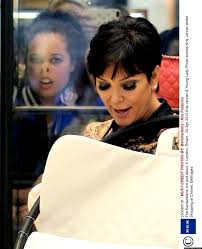 Kris Jenner Home by Kris Jenner U0026 The Kardashian Clan Visit Selfridges And Are