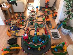 Trackmaster Tidmouth Sheds Ebay by Takenplay Hashtag On Twitter