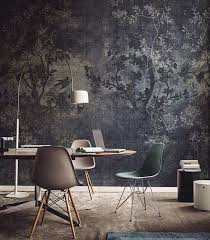 wallpaper home interior best 25 wallpaper feature walls ideas on rustic