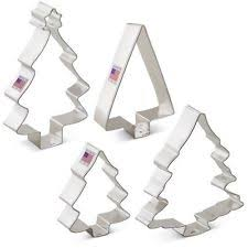 christmas cookie cutter set ebay