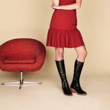tall boots for short women poppy barley