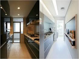am agement cuisine en longueur amenager une cuisine simple amnager une cuisine en longueur