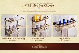 Bathroom Towel Storage Baskets by New Wall Mount Layers Storage Basket Shower Room Bathroom Towel