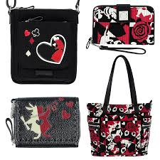 paint the roses red with new disney parks collection by vera