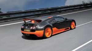 bugatti super veyron engine