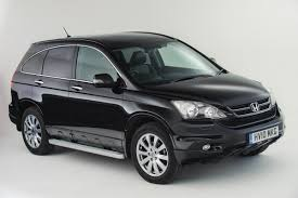 used honda cr v review auto express