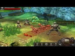 legion of heroes apk legion of heroes android gameplay gameplaytv