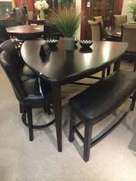 triangle dining room table triangle dining room table