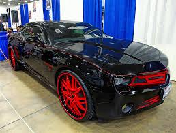 lexus platinum club dallas mavericks camaro on forgiato wheels by moes customs dallas dubshow nice