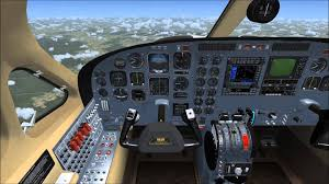 flysimware cessna 441 conquest ii youtube