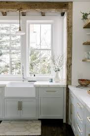 light grey gray kitchen walls with white cabinets 9 light gray paint colors you ll hello lovely