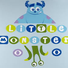 disney baby monsters inc wall decals toys 20wall 20decals disney 20baby 20monsters 20inc 20wall 20decals