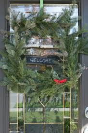 the best 25 christmas wreaths ideas