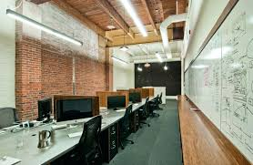 office design lighting for concentration and motivation lighting