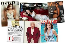 Vanity Fair Essay 13 Vanity Fair Stories That Shook The World Vanity Fair