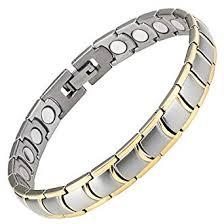 magnetic bracelet tool images Willis judd womens two tone titanium magnetic bracelet jpg