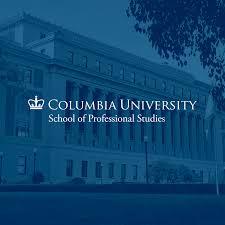 Columbia University Campus Map Columbia University Columbia University Of Professional