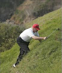Golf Memes - people are making great memes out of an awkward photo of donald