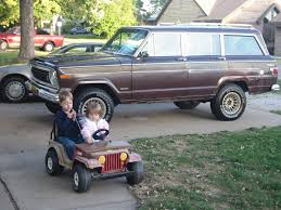 jeep wagoneer interior 77 jeep wagoneer for sale