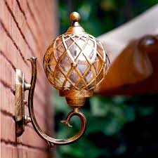 Antique Brass Outdoor Wall Lights by Compare Prices On Exterior Wall Sconces Online Shopping Buy Low