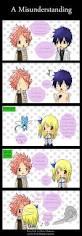 fairy tail anime fairy tail a misunderstanding by anime hime95 on deviantart