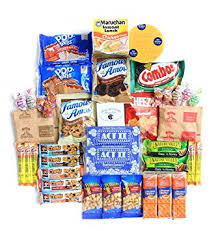 food care packages ultimate care package of delicious comfort food and snacks