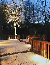 Patio Lighting Design by Pittsburgh Deck And Patio Lighting