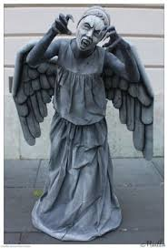 Gargoyle Costume Weeping Angel Or Statue Costume Costumes Halloween Costumes And