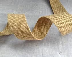 Upholstery Webbing Suppliers Jute Webbing Etsy