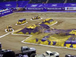 detroit monster truck show tales from the love shaque monster jam detroit