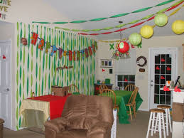 birthday decor ideas at home first birthday home decoration ideas luxury 1st birthday