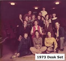 The Desk Set Play Desk Set Cast Desk Design Ideas