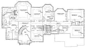 custom home floor plans home floor plans syracuse ny custom homes by merle for ranch