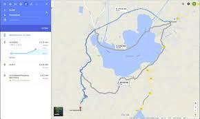 Goofle Map Auf Diese Hilfreiche Funktion Von Google Maps Haben Nutzer Schon