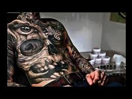 Tattoos For Triceps Tattoos The Biceps Triceps And Six Packs