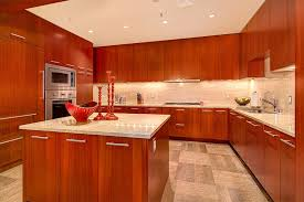 Tile Backsplash Ideas For Cherry Wood Cabinets Home by 23 Cherry Wood Kitchens Cabinet Designs U0026 Ideas Designing Idea
