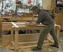bob lang highlights u2013 workbench plans popular woodworking magazine