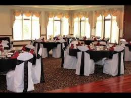 cheap wedding chair cover rentals one dollar chair covers rentals www onedollarchaircovers