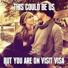 This Could Be Us Meme - this could be us but you are on visit visa image dubai memes