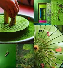 2017 Color Of The Year Pantone Pantone 2017 Color Of The Year Pantone Greenery In 7 Super Moods