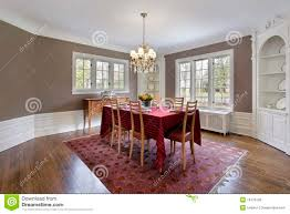 dining room with built in cabinets royalty free stock photos dining room with built in cabinets royalty free stock photos