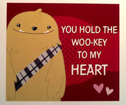 Star Wars Valentine Meme - 15 star wars valentine s day memes that keep the love force strong