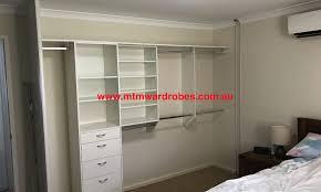 storage solutions mtm wardrobes
