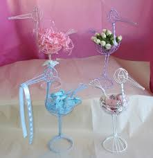 stork baby shower decorations baby shower wire stork table centerpiece for baby shower