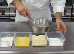 ac versailles cuisine crème d amandes webtv hôtellerie restauration et métiers de l