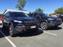 his and hers jeeps lifted th valpacer