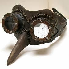 real plague doctor mask vintage dr beulenpest steunk plague doctor mask beak masks