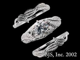Lord Of The Rings Wedding Band by Nenya Galadriel U0027s Elven Ring Of Power From The Lord Of The Rings